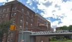 Demandan a un hospital de Nueva York por 'desconectar' al paciente erróneo