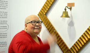 Denia humaniza la atención de su hospital oncohematológico con una campana