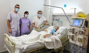 Dénia ofrece aféresis terapéutica para tratar enfermedades autoinmunes