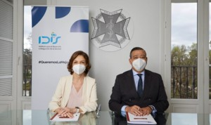 Los dentistas se suman al manifiesto 'Por una Mejor Sanidad' de IDIS
