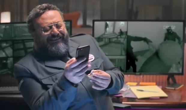 """Denuncian a Dentix por """"ridiculizar"""" a los vigilantes en su último anuncio"""
