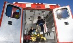 Denuncian a una conductora de ambulancia por ir drogada y sin ITV