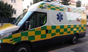 Denuncian ante Inspección de Trabajo a Ambulancias Tenorio