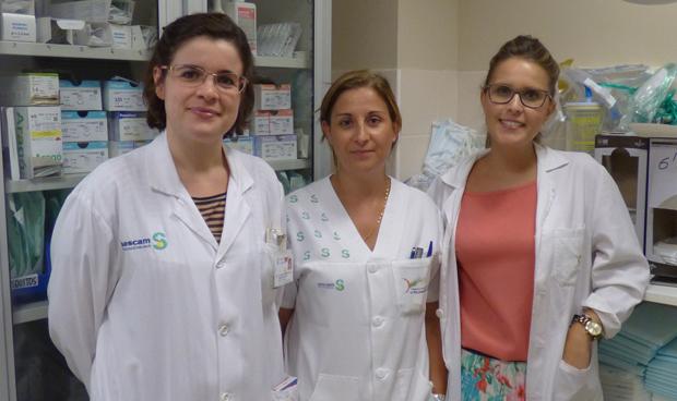 Dermatología de Villarrobledo tiene un nuevo equipo de fototerapia