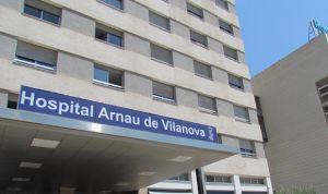 Dermatología del Arnau de Vilanova se muda para mejorar sus instalaciones