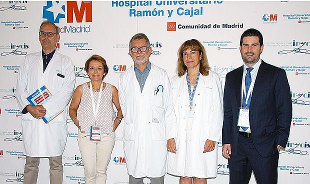 Dermatología del Ramón y Cajal forma a más de 200 médicos de AP