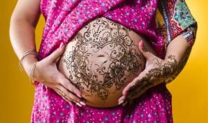 Dermatología y la Aemps alertan de los tatuajes de henna morena