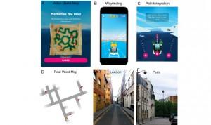 Desarrollan un videojuego que ayuda en la investigación sobre el alzhéimer