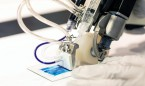 Crean una impresora de piel portátil 3D que cura más rápido las quemaduras