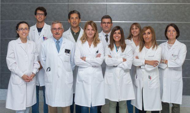 Desarrollan una nueva terapia para tratar el ictus en pacientes diabéticos