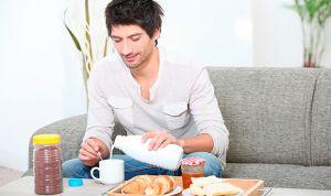 Desayunar bien previene enfermedades cardiovasculares