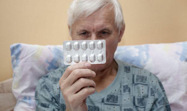 Descartada la relación directa entre antiácidos y demencia