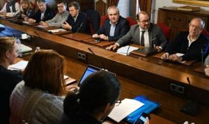 Desconvocada la huelga de estudiantes de Medicina en Santiago de Compostela