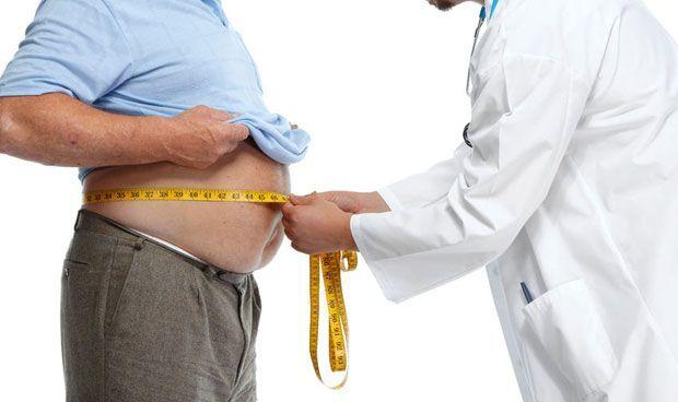 Descubren c�mo la grasa abdominal puede aumentar el riesgo de c�ncer