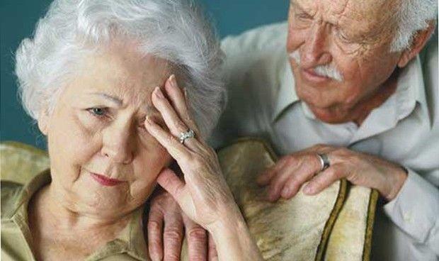 Descubren cómo la siesta puede indicar que una persona padece alzhéimer