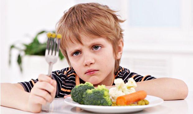 Descubren un vínculo entre la obesidad y la depresión en la infancia