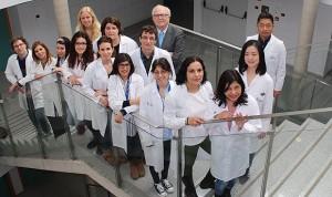 Descubren una firma genética ligada al pronóstico del cáncer de pulmón