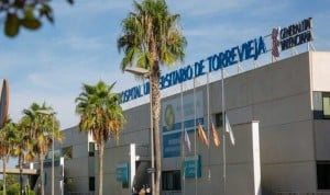 Desestimado el recurso para parar la reversión del Hospital de Torrevieja