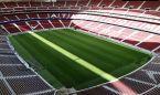 Despliegue sanitario extra para el debut del Atlético en el Metropolitano