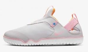 Desvelado el precio y un nuevo modelo de las Nike para médicos y enfermeros