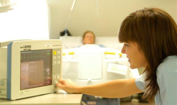 Detectan 3 factores que merman la calidad de vida de pacientes oncol�gicos