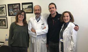 Una nueva técnica detecta la cicatriz post infarto con mayor precisión