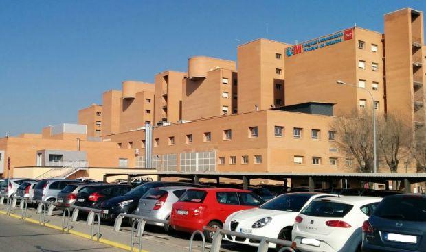 Detenida una auxiliar de Enfermería por supuesto asesinato de una paciente