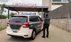 Detenida una mujer por amenazar a su médico con una pistola de juguete