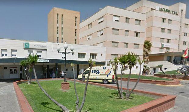 Detenido tras arrastrar de los pelos e intentar abusar de una enfermera