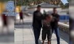 Detenido en Málaga por secuestrar a una enfermera para no volver a prisión