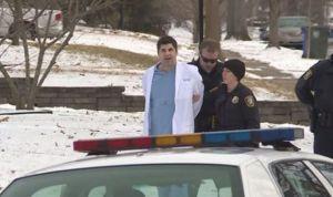 Detenido un cirujano por presentarse borracho a una cirugía programada