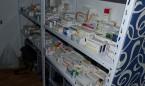 Detenido un farmacéutico por estafa al SNS y comercio ilegal