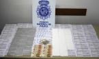 Detenidos cuatro médicos y dos farmacéuticos por falsificar recetas