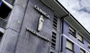 Detienen al celador de IMQ Virgen Blanca acusado de abusar de 3 pacientes
