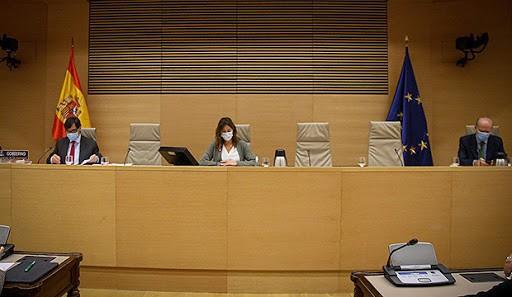 Día de indirectas en la Comisión de Sanidad por la sede de la EMA