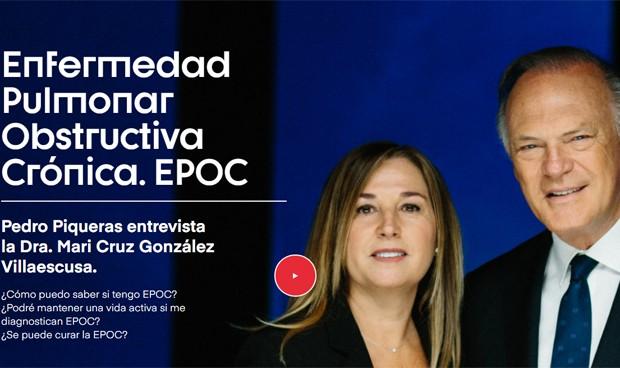 Separ acerca el conocimiento de la EPOC a la población general