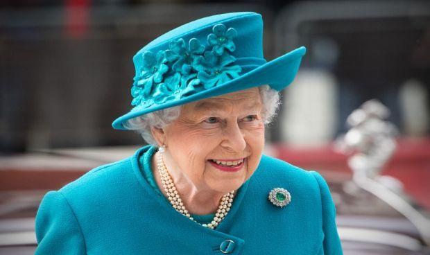Día trágico para la sanidad de la Corona británica