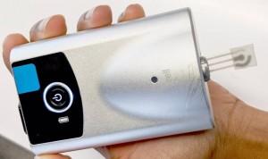 Diabetes: crean un dispositivo que mide glucosa en el sudor y sin pinchazo