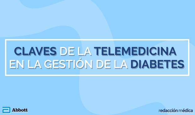 Pregunta a los expertos por las claves de la telemedicina en diabetes