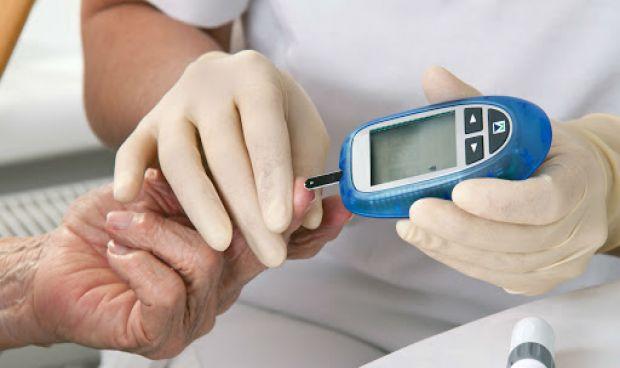 Diabetes: una 'nariz' electrónica mide el nivel de glucosa con el aliento