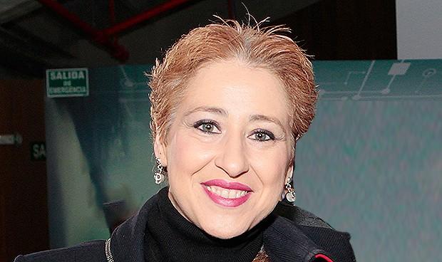 Nueva directora de la Unidad de Hospitales de MSD en España