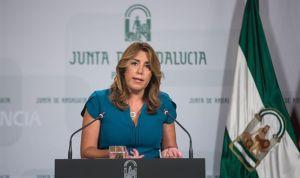 """Díaz anuncia una """"ambiciosa renovación"""" en la Atención Primaria andaluza"""