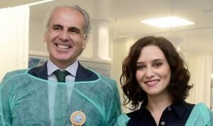 Díaz Ayuso y Ruiz Escudero reforman la dirección de la sanidad madrileña