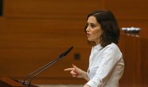 Díaz Ayuso ya es presidenta de la Comunidad de Madrid: 7 ejes de su sanidad