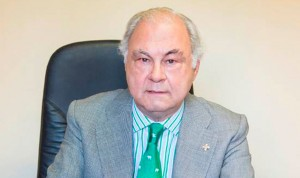 Díaz de Bustamante, reelegido presidente de las Clínicas Privadas de Madrid