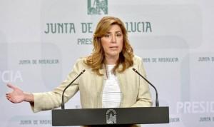 Díaz critica que PP y Podemos acudan de la mano a las protestas sanitarias