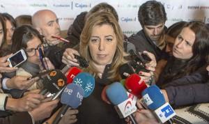 """Díaz: """"Hay que elegir entre curar a los enfermos o recortar inversión"""""""