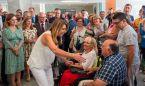 Díaz inaugura el Hospital de La Línea tras una inversión de 68 millones