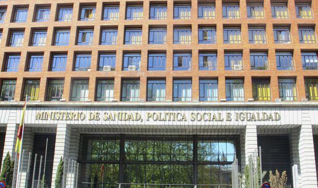 Díaz, Patiño y Orte, tres mujeres lideran los Servicios Sociales de Sanidad