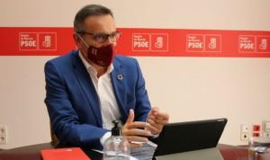 """Diego Conesa (PSOE): """"La Región de Murcia es una fábrica de enfermeros"""""""